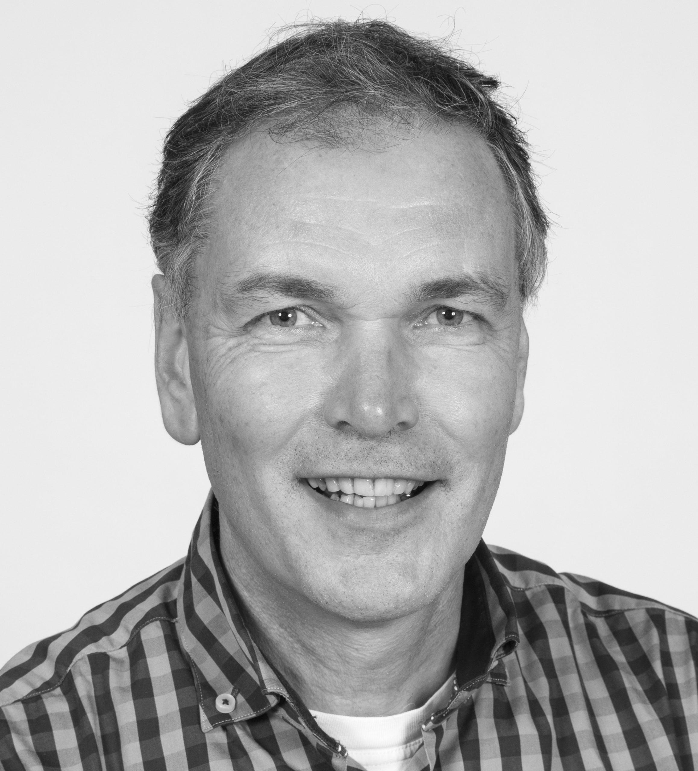 Johan de Haas