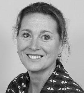 Nancy Liebrand
